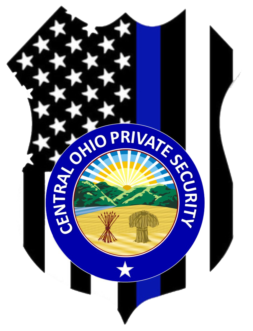 Central Ohio Private Security Llp         's Logo